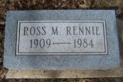 Ross M Rennie