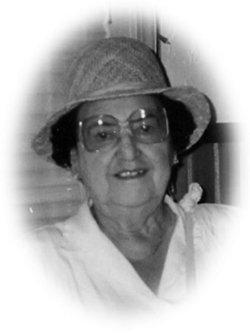 Dorothy Ruth <I>James</I> Horton