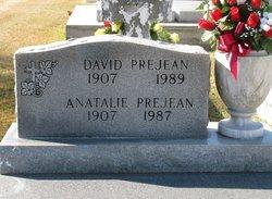 David Prejean