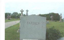 Bridget <I>Murphy</I> Farren