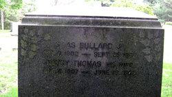 Silas Bullard, Jr