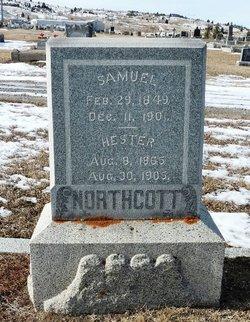 Samuel Northcott