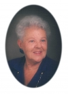 Patricia Ann <I>Kanealey</I> Harris