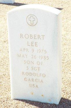 Robert Lee Garcia
