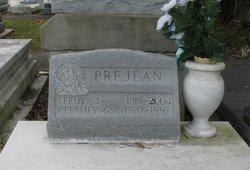 Leroy Joseph Prejean