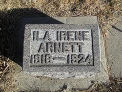 Ila Irene Arnett