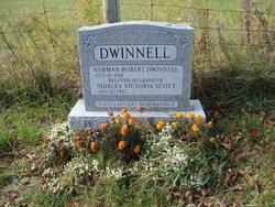 Shirley Victoria <I>Scott</I> Dwinnell
