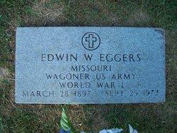 Edwin William Eggers
