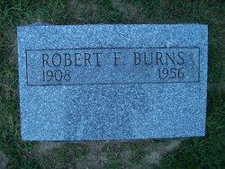 Robert Francis Burns
