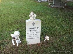 Ester D. Stubbs