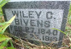Wiley Clark Bivens