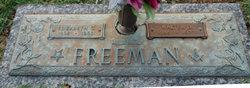 Walter Davis Freeman, Sr