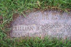 """Lillian """"Gladys"""" <I>Svoboda</I> Whelan"""