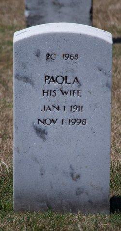 Paola Smilovich