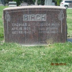 Thomas John Birch