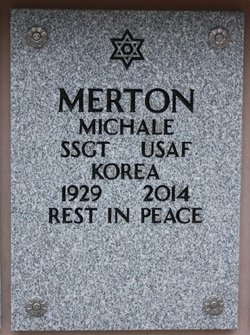 Michale Merton