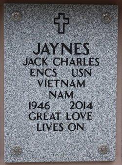 Jack Charles Jaynes
