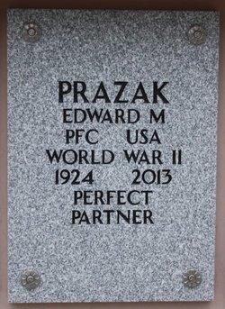 Edward Michael Prazak