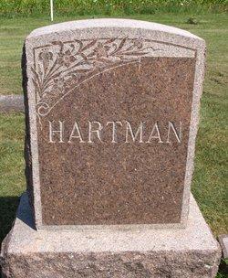 John William Hartman