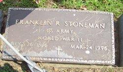 Franklin R. Stoneman