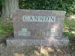 Harvey Price Cannon
