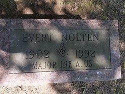 Evert Nolten