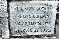 Fr Stanislaus Tarnowski