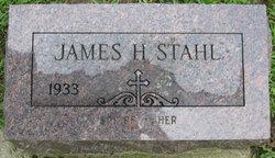 James H. Stahl