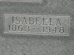 Isabella <I>Potts</I> Kaine