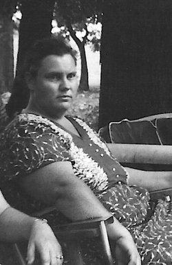 Helen Garfield <I>Rutter</I> Beall