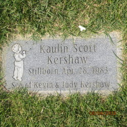 Kaulin Scott Kershaw