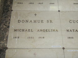 Angelina M. <I>Bisanti</I> Donahue