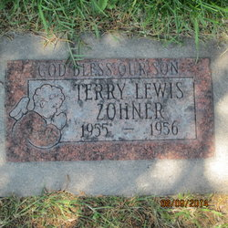 Terry Zohner