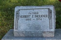 Herbert Earl Faulkner