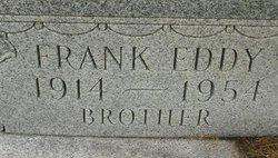Frank Eddy