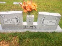 Bob E. Brown