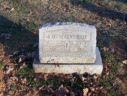 """Belva D. """"Deaun"""" Hale"""