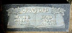 David Thomas Crawford