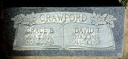 Grace Crawford