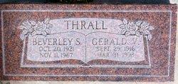 Gerald Thrall