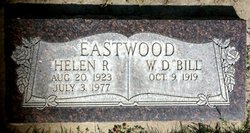 Helen Louise <I>Roach</I> Eastwood