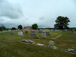 Holly Springs Baptist Church Cemetery