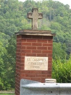 Saint Casimirs Roman Catholic Church Cemetery