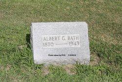 Albert G. Bath