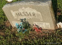 Edna J. Messer