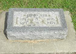 David Leo Walker