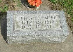 Henry E. Timpke