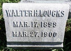 Walter H. Loucks