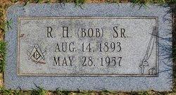 "Robert Hershel ""Bob"" Miller, Sr"