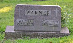 Clarence Warner